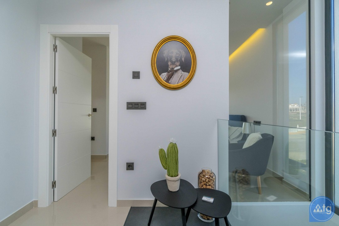 3 bedroom Villa in La Marina  - MC116152 - 22