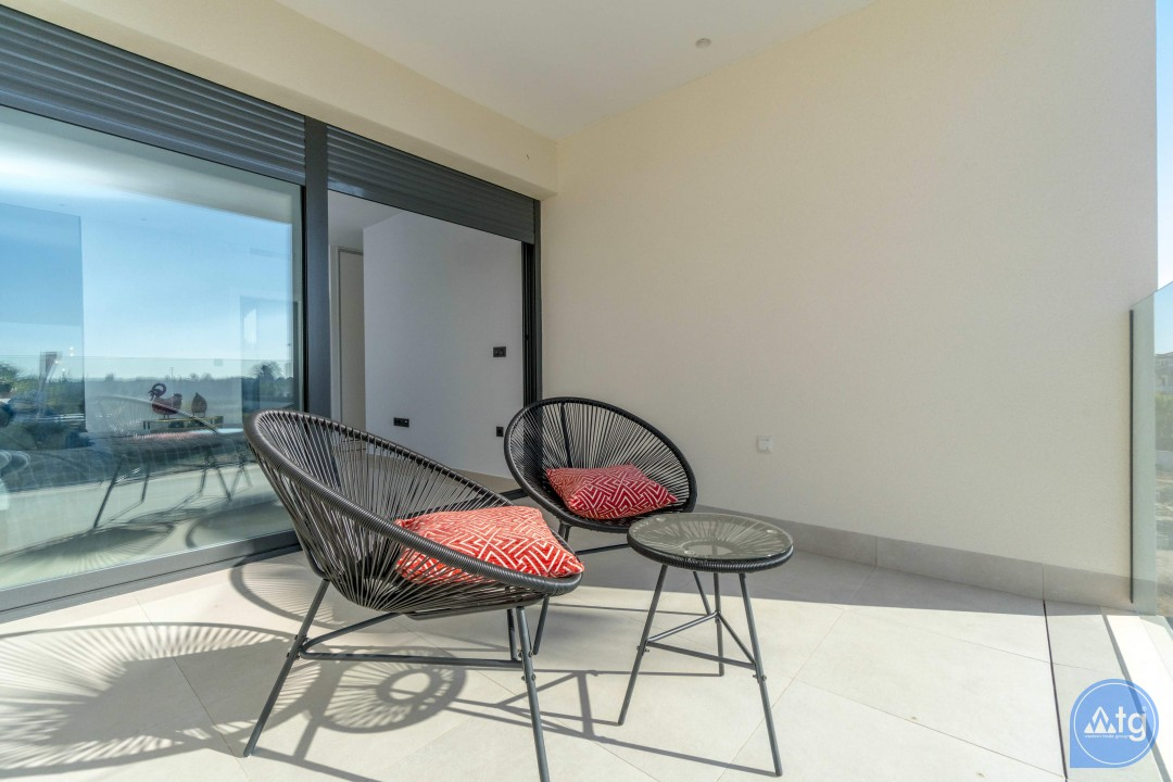 3 bedroom Villa in La Marina  - MC116152 - 38