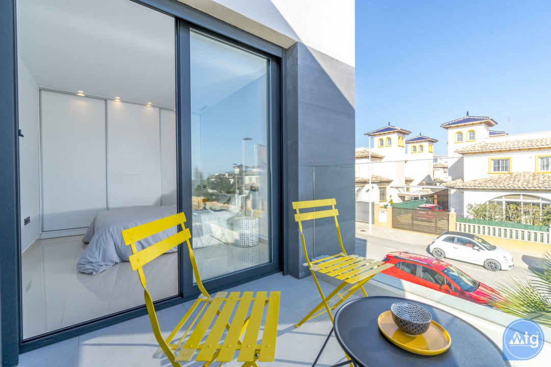 3 bedroom Villa in La Marina  - MC116152 - 42