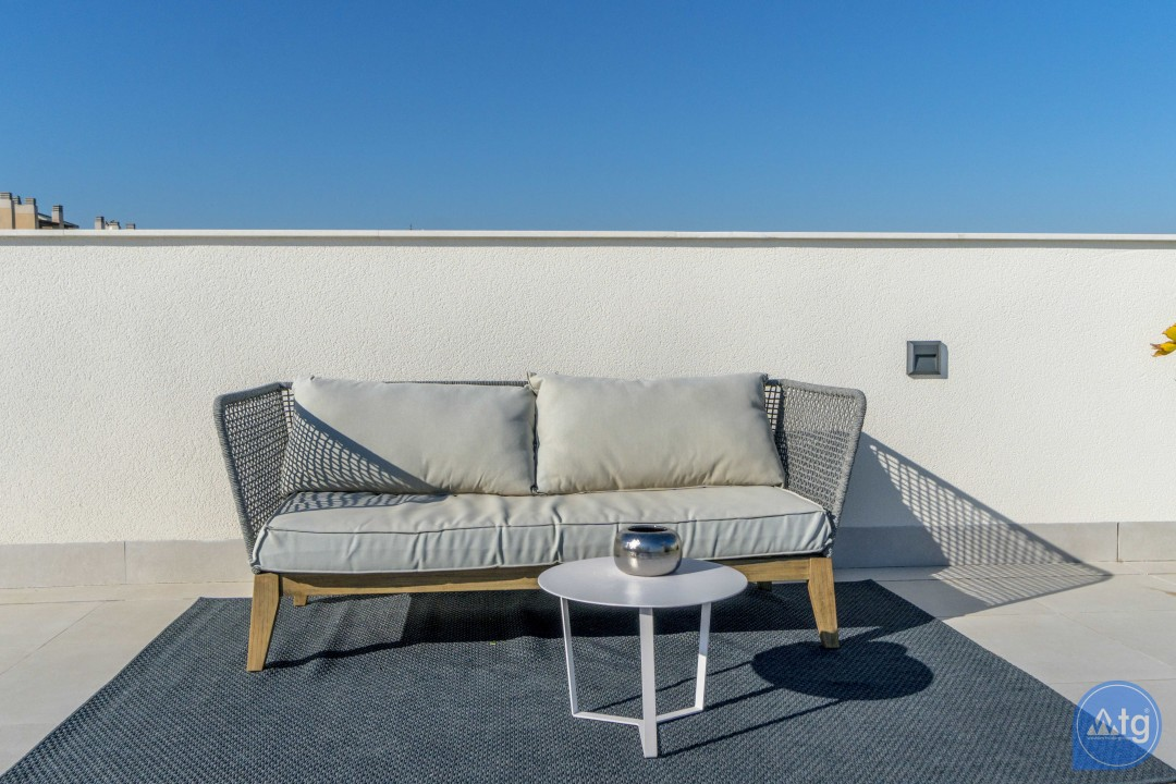3 bedroom Villa in La Marina  - MC116152 - 43
