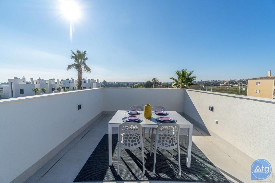 3 bedroom Villa in La Marina  - MC116152 - 44