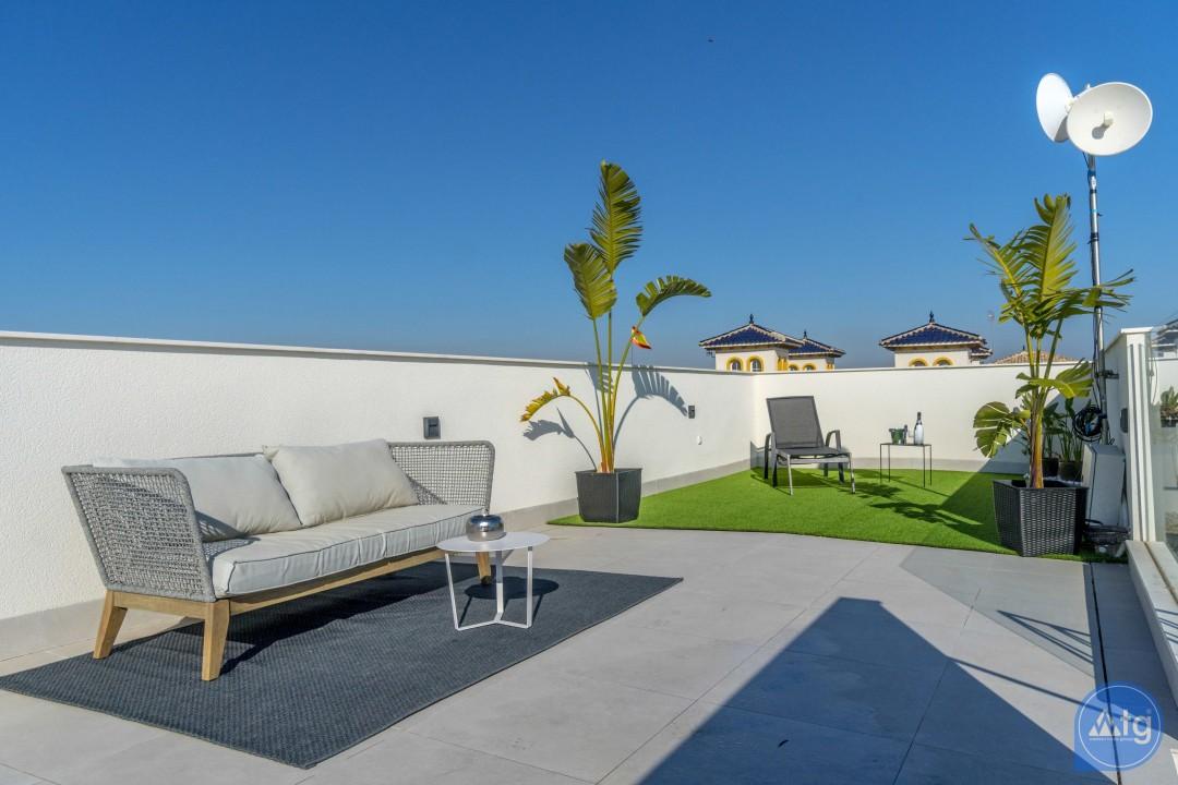3 bedroom Villa in La Marina  - MC116152 - 47