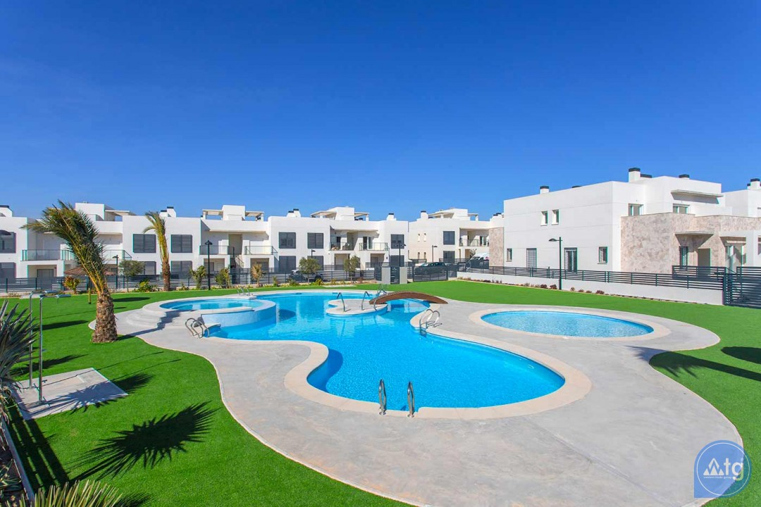 3 bedroom Villa in Cabo Roig - DI6030 - 2