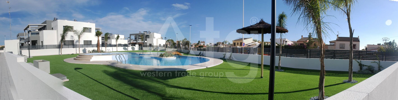 3 bedroom Villa in Cabo Roig - DI6030 - 3