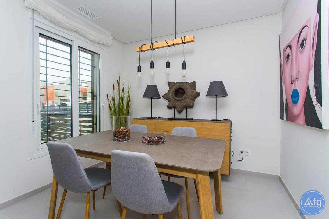 3 bedroom Villa in Cabo Roig - DI6030 - 5