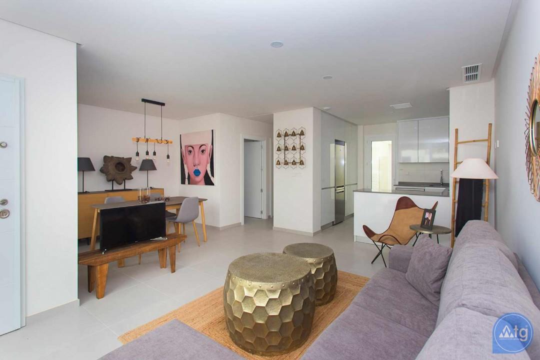 3 bedroom Villa in Cabo Roig - DI6030 - 8