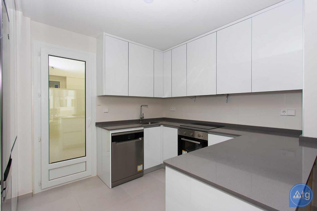 3 bedroom Villa in Cabo Roig - DI6030 - 9