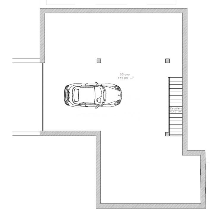 3 bedroom Villa in Las Colinas  - LCG1117232 - 4