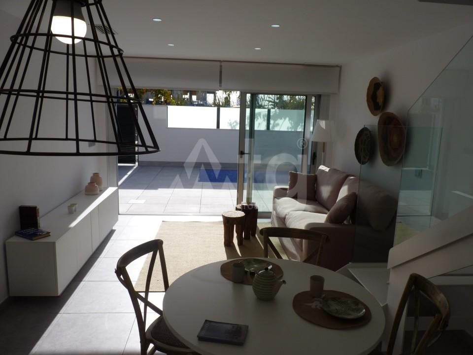 3 bedroom Villa in Lorca - AGI4005 - 1