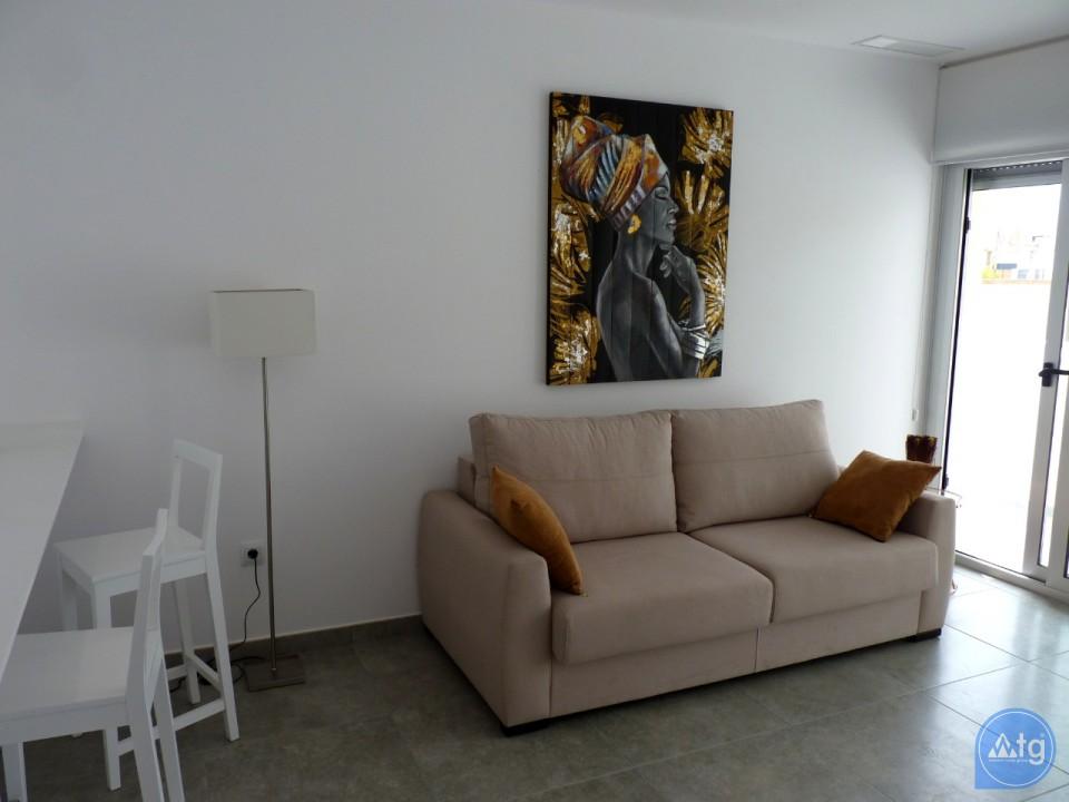3 bedroom Villa in Lorca - AGI4005 - 13