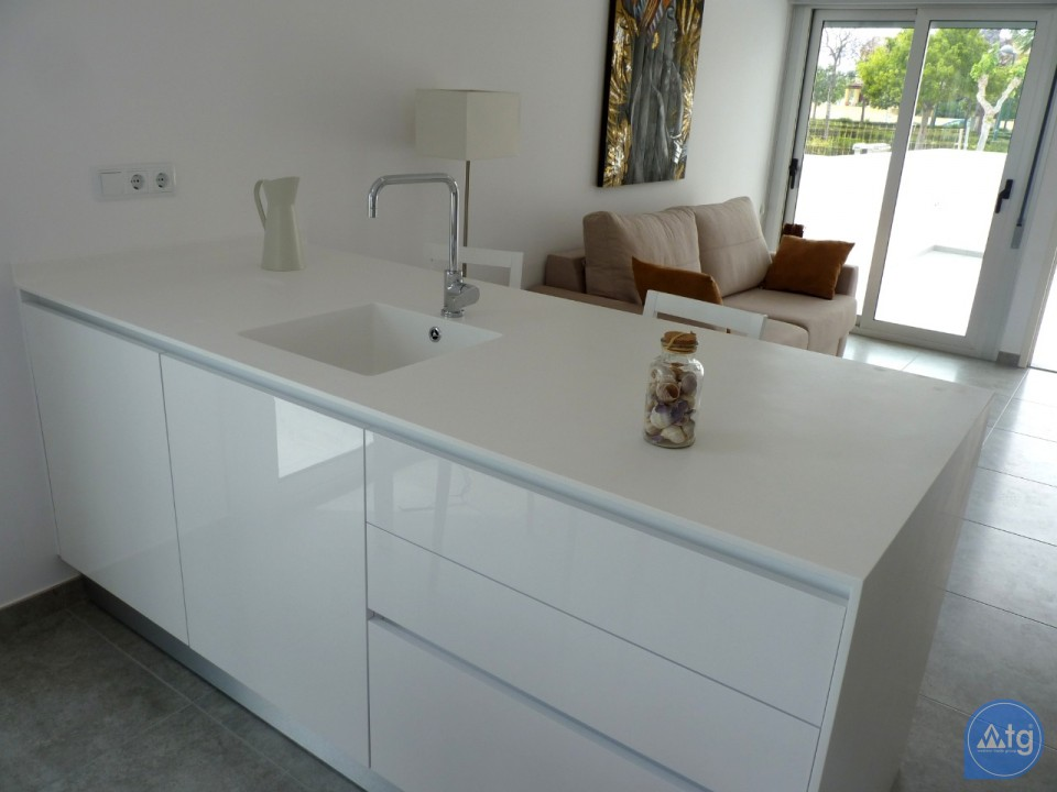 3 bedroom Villa in Lorca - AGI4005 - 16