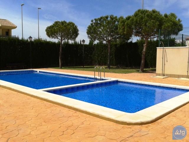 3 bedroom Villa in Lorca - AGI4005 - 20