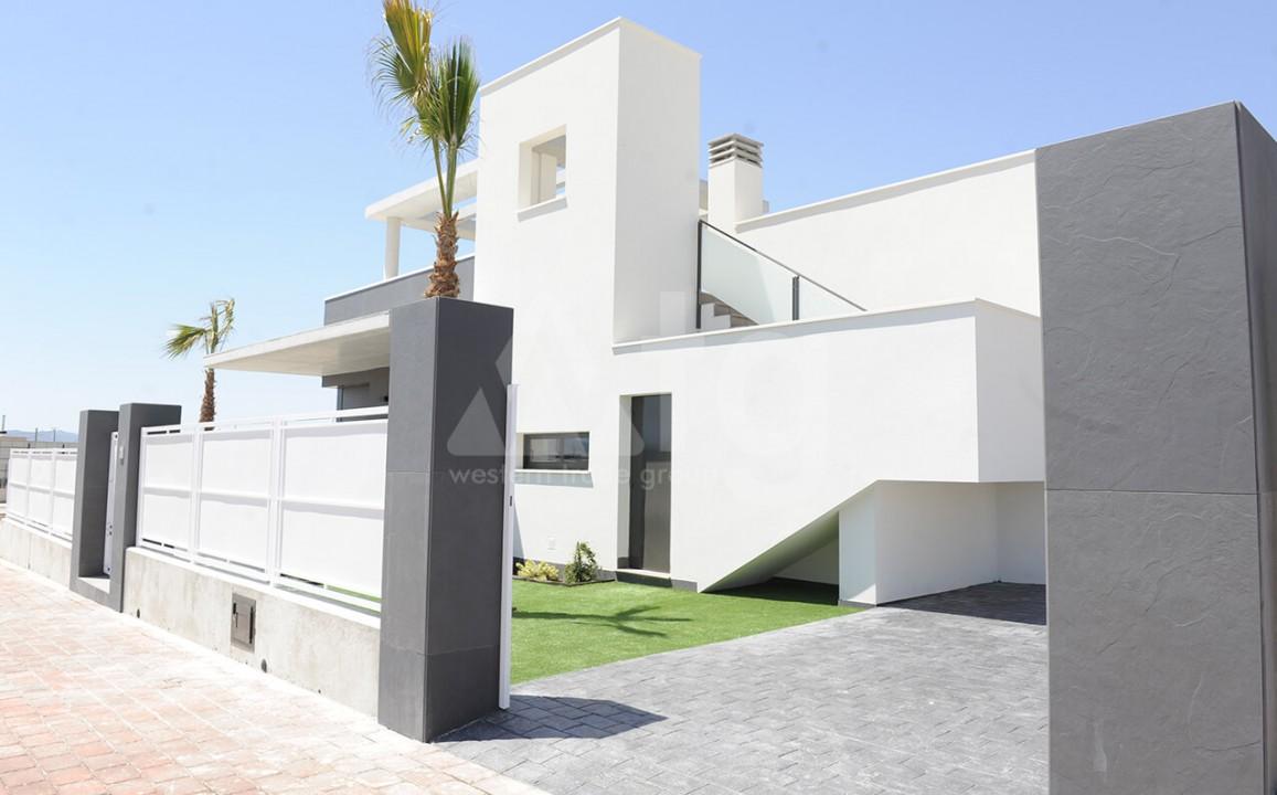 3 bedroom Villa in Lorca - AGI4005 - 23