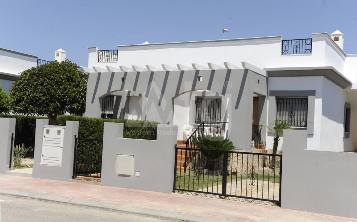 3 bedroom Villa in Lorca - AGI4005 - 24
