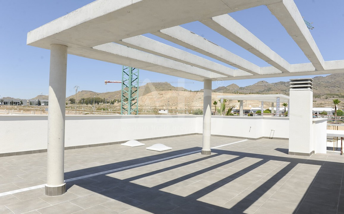 3 bedroom Villa in Lorca - AGI4005 - 25