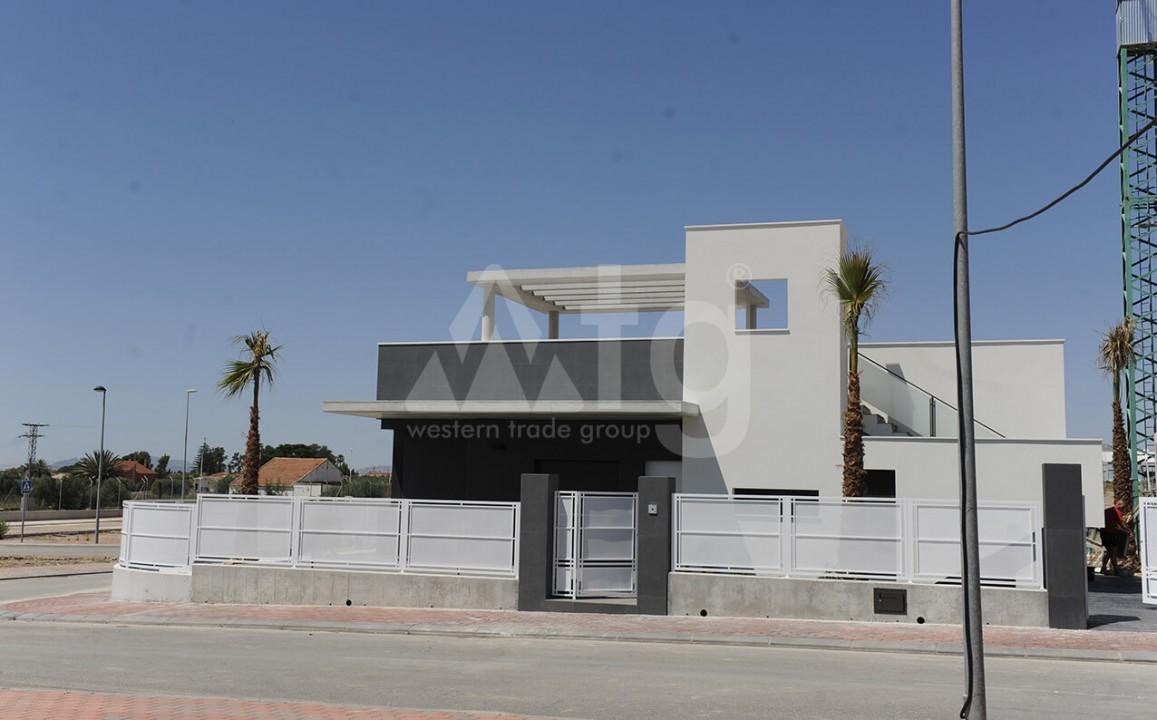 3 bedroom Villa in Lorca - AGI4005 - 26