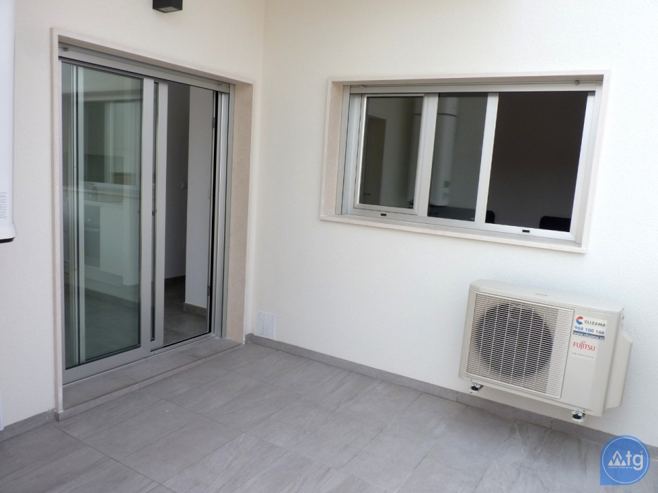 3 bedroom Villa in Lorca - AGI4005 - 3