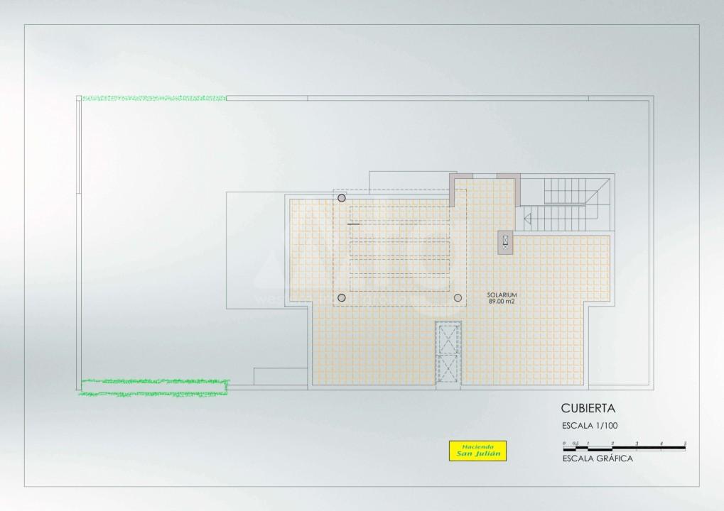 3 bedroom Villa in Lorca - AGI4005 - 31