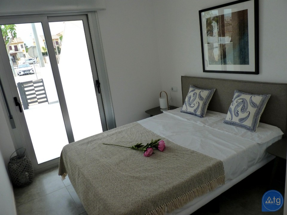 3 bedroom Villa in Lorca - AGI4005 - 9