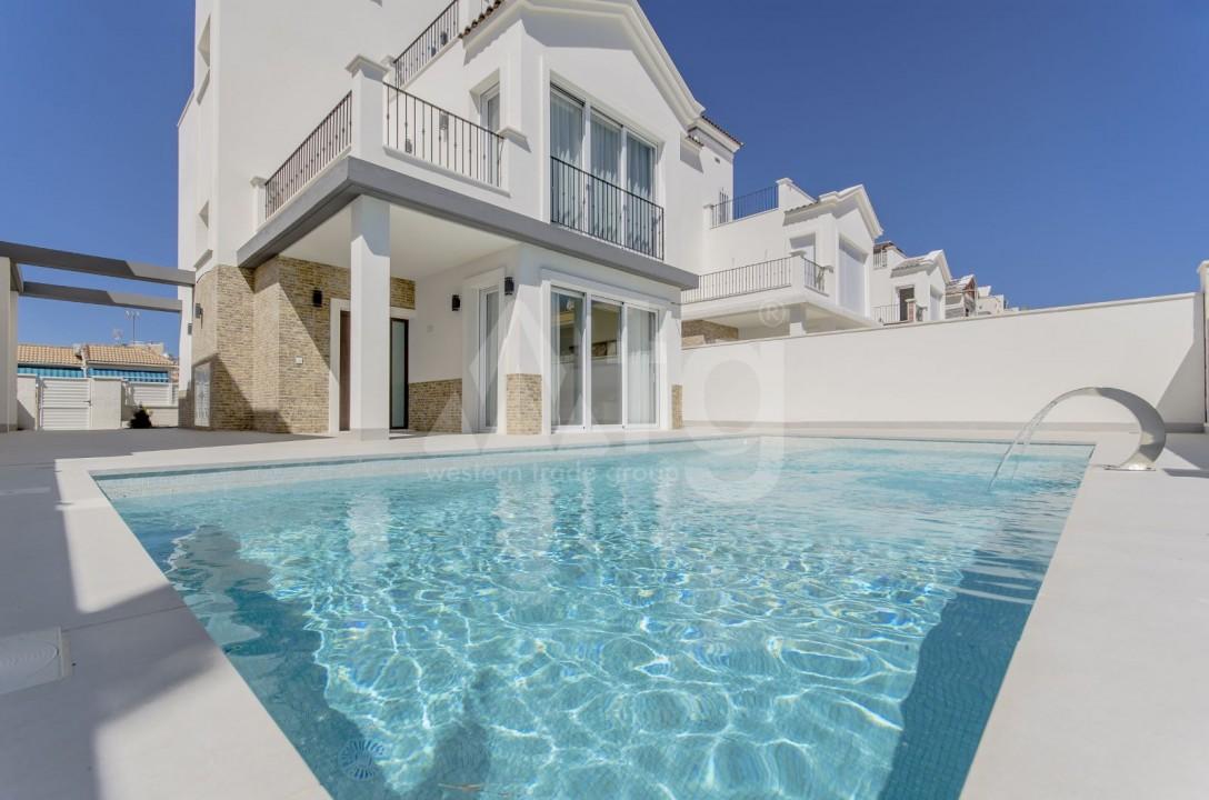 3 bedroom Villa in Los Alcázares - ER7070 - 1