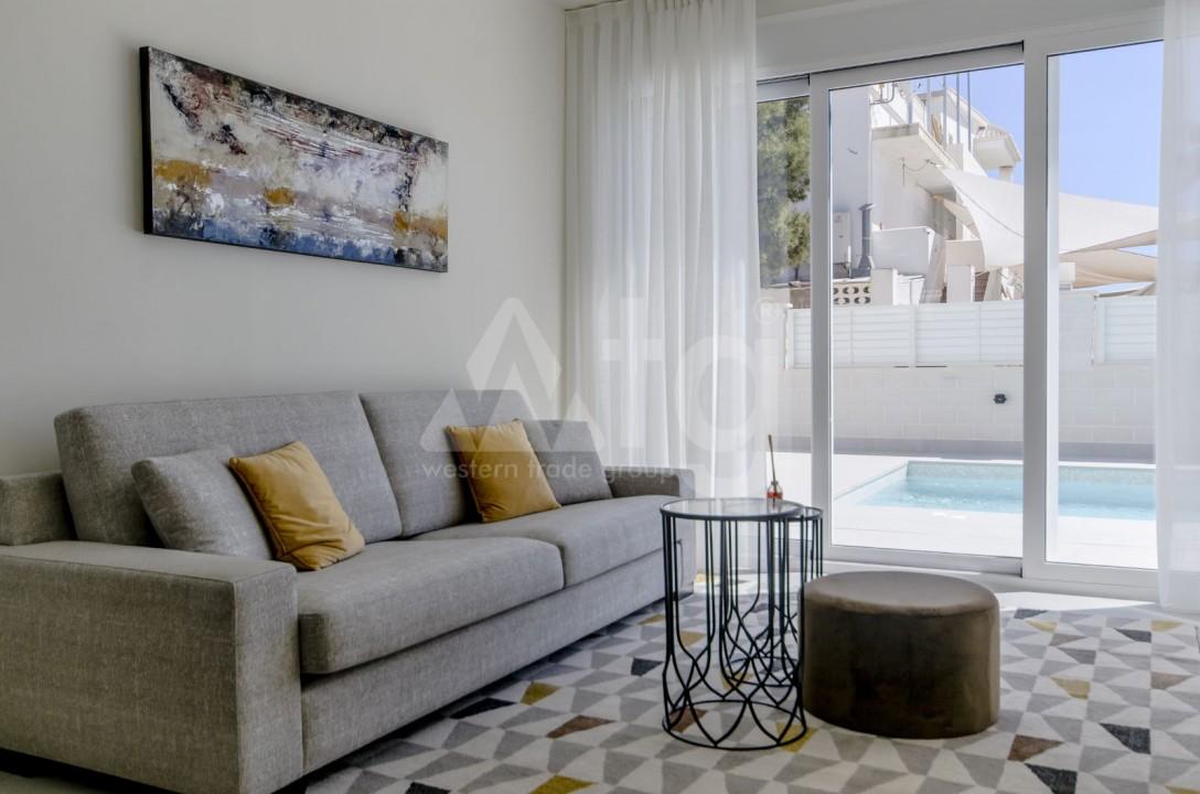 3 bedroom Villa in Los Alcázares - ER7070 - 2