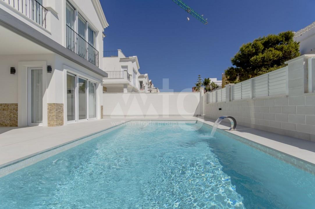 3 bedroom Villa in Los Alcázares - ER7070 - 3