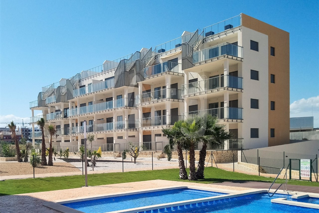 3 bedroom Villa in Los Alcázares  - DS118089 - 2