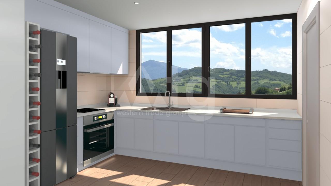 3 bedroom Villa in Mutxamel  - PH1110518 - 4
