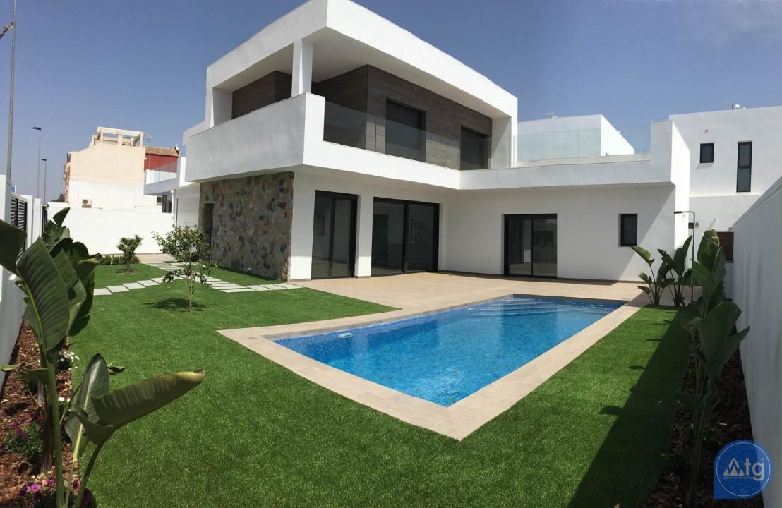 3 bedroom Villa in Pilar de la Horadada  - EF6121 - 13
