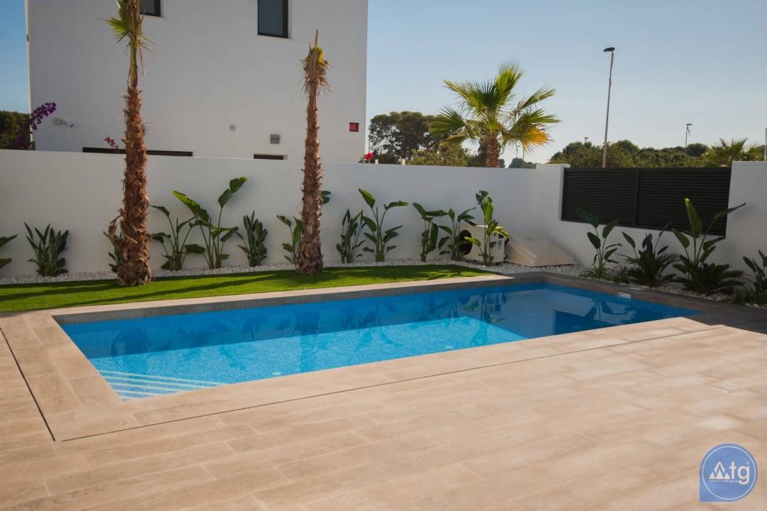 3 bedroom Villa in Pilar de la Horadada  - EF6121 - 14