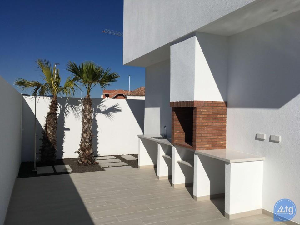 3 bedroom Villa in Pilar de la Horadada  - EF6121 - 16