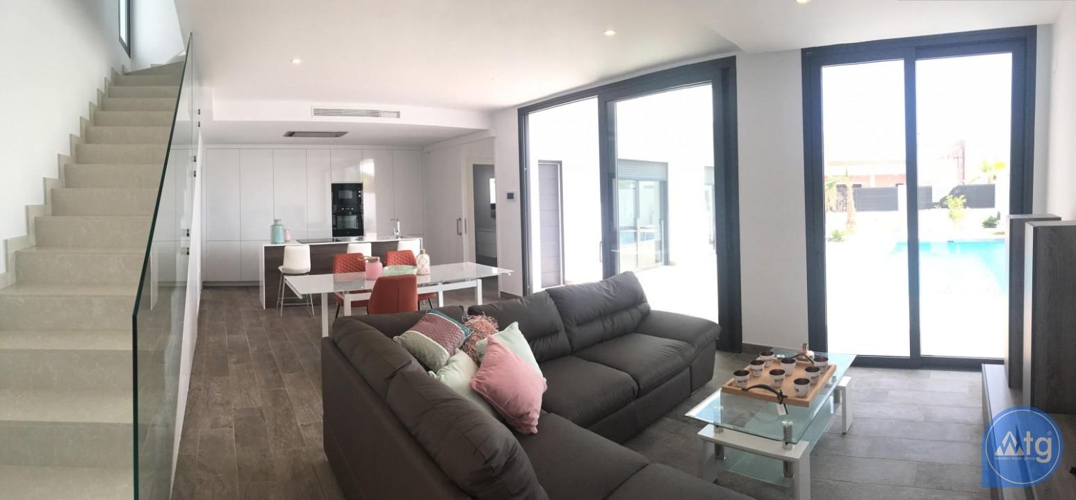 3 bedroom Villa in Pilar de la Horadada  - EF6121 - 18