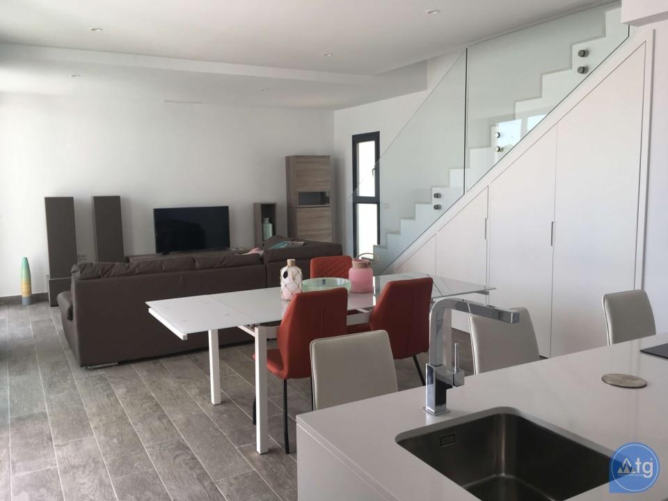 3 bedroom Villa in Pilar de la Horadada  - EF6121 - 20