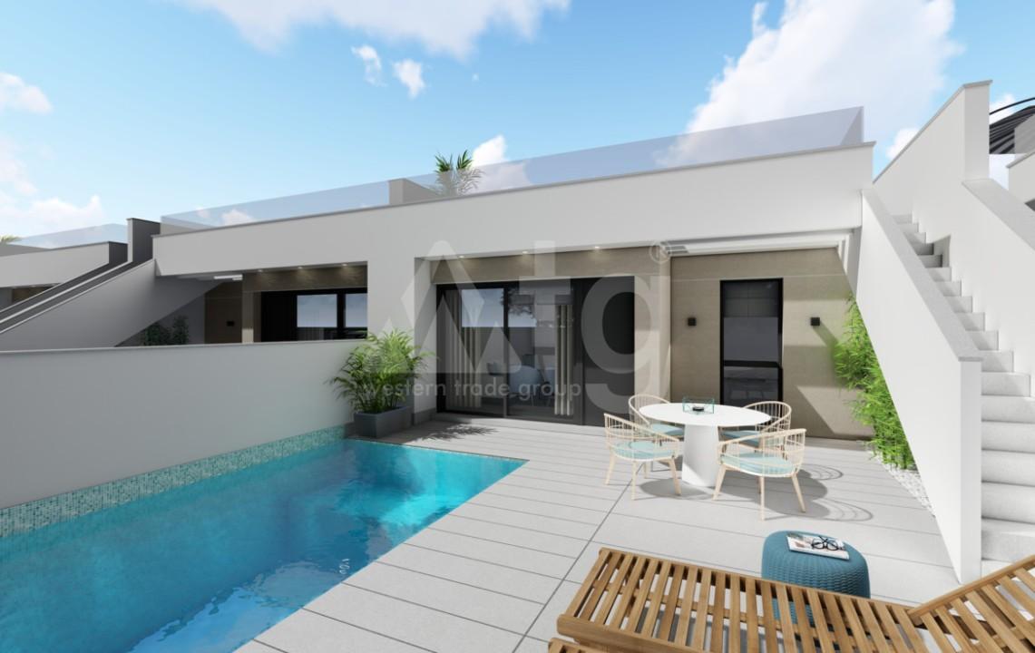 3 bedroom Villa in Pilar de la Horadada - MT116296 - 1