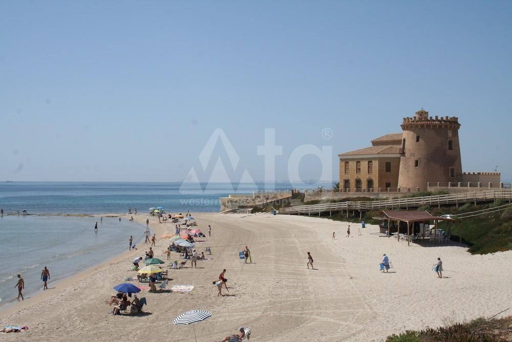 3 bedroom Villa in Pilar de la Horadada - MT116296 - 11