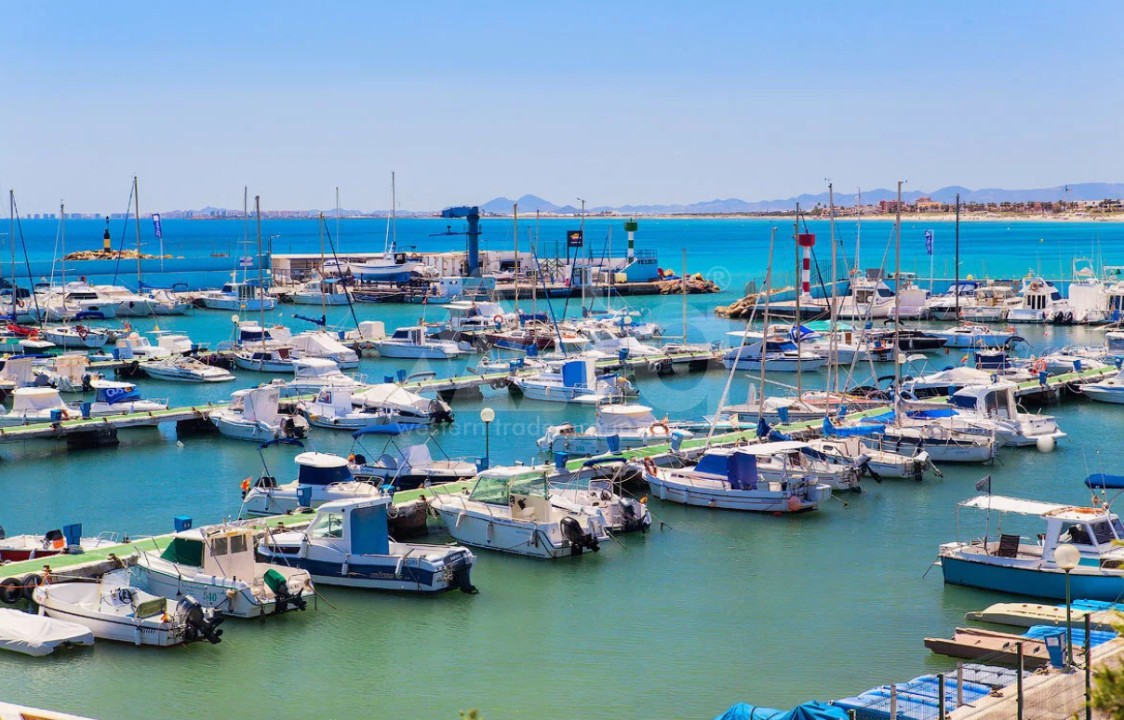 3 bedroom Villa in Pilar de la Horadada - MT116296 - 13