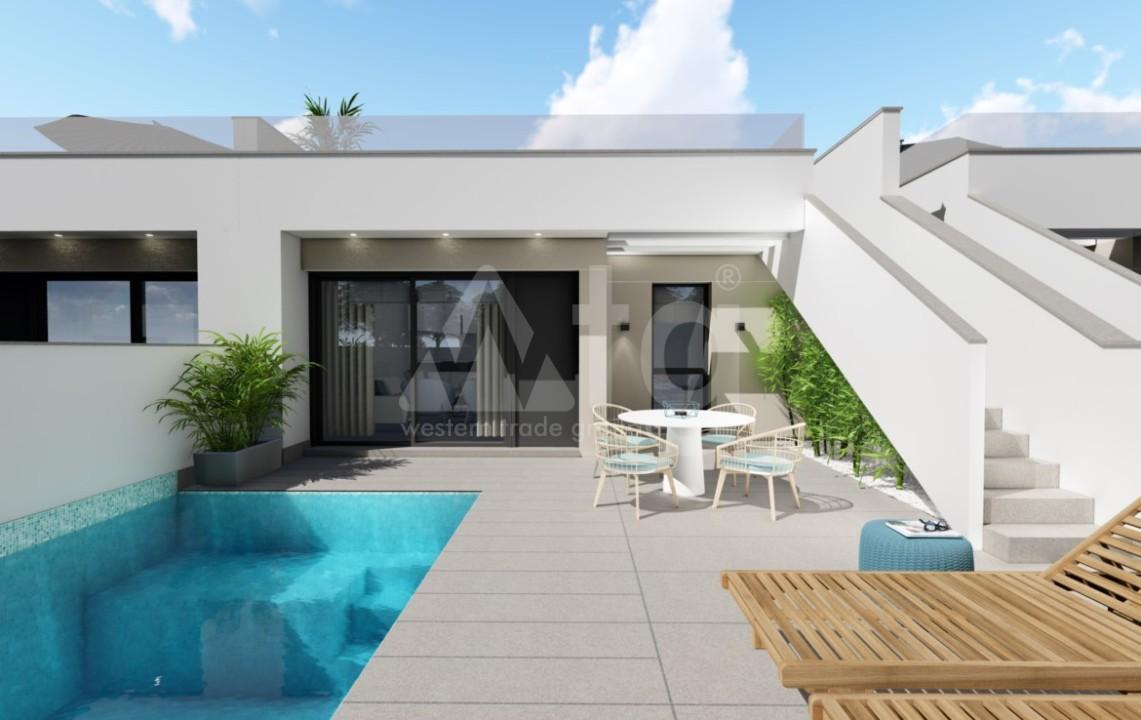 3 bedroom Villa in Pilar de la Horadada - MT116296 - 2