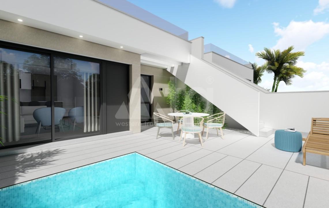 3 bedroom Villa in Pilar de la Horadada - MT116296 - 3