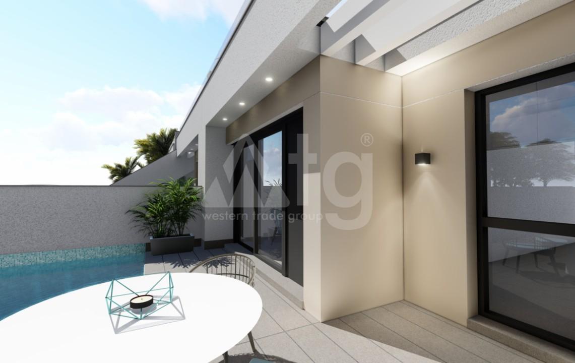 3 bedroom Villa in Pilar de la Horadada - MT116296 - 4