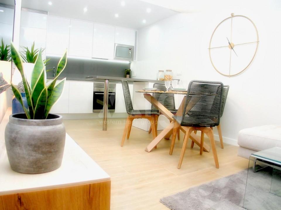 3 bedroom Villa in Pilar de la Horadada - OK8098 - 10