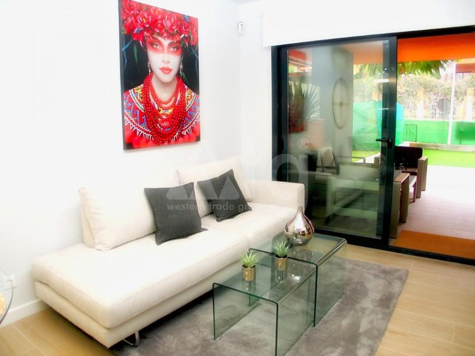 3 bedroom Villa in Pilar de la Horadada - OK8098 - 11