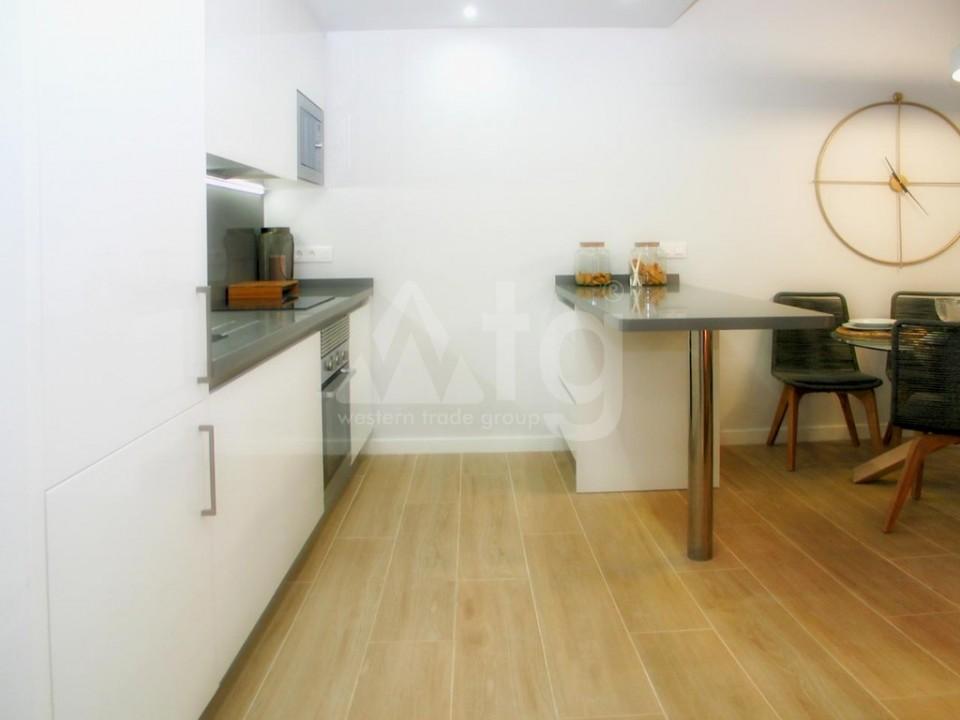 3 bedroom Villa in Pilar de la Horadada - OK8098 - 16