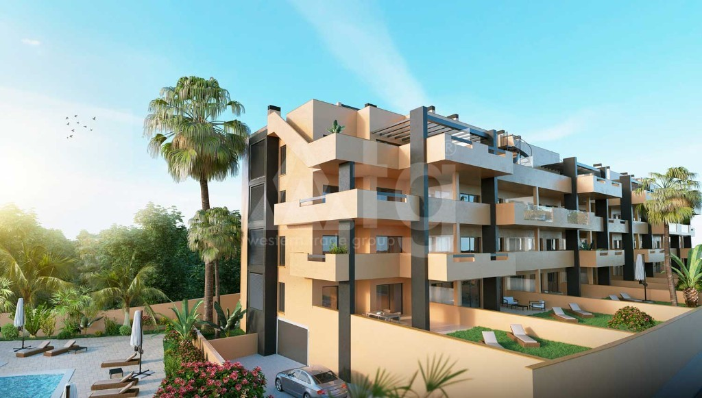 3 bedroom Villa in Pilar de la Horadada - OK8098 - 5