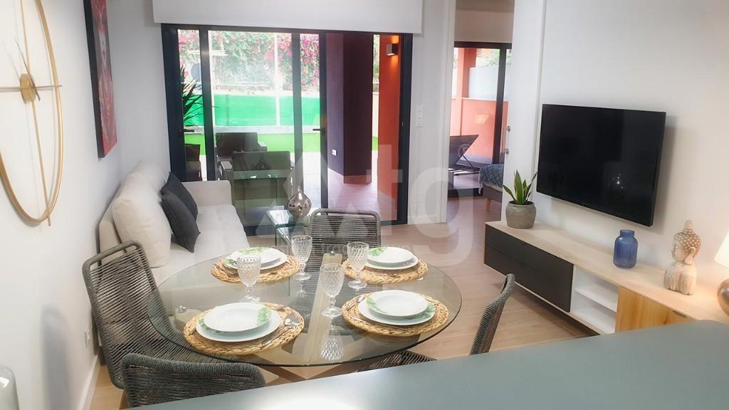 3 bedroom Villa in Pilar de la Horadada - OK8098 - 6