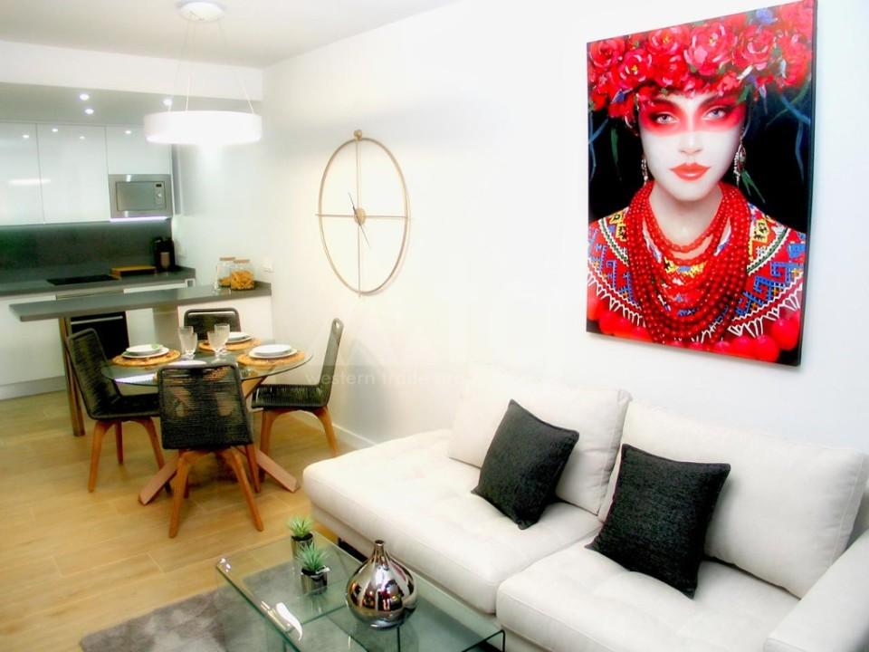 3 bedroom Villa in Pilar de la Horadada - OK8098 - 8