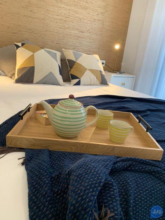 3 bedroom Villa in Pilar de la Horadada  - OK8100 - 18