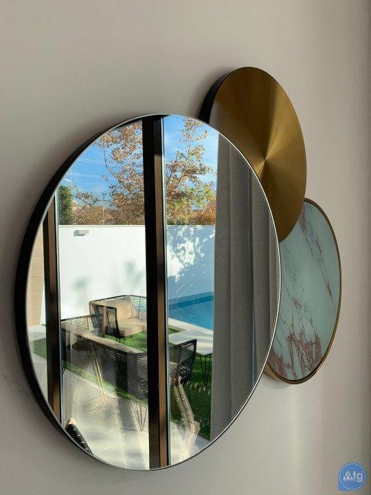 3 bedroom Villa in Pilar de la Horadada  - OK8100 - 24