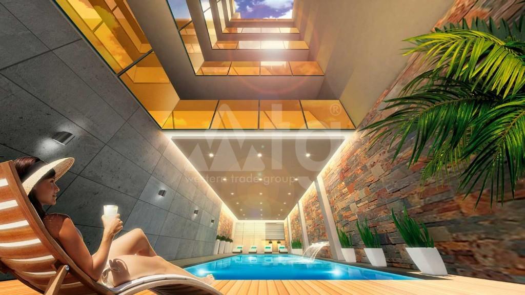 3 bedroom Villa in Pilar de la Horadada  - OK8100 - 5
