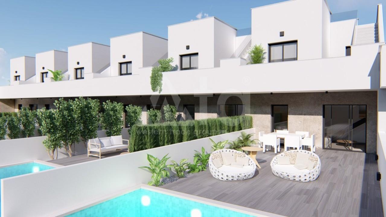 4 bedroom Villa in Polop  - WF115073 - 2