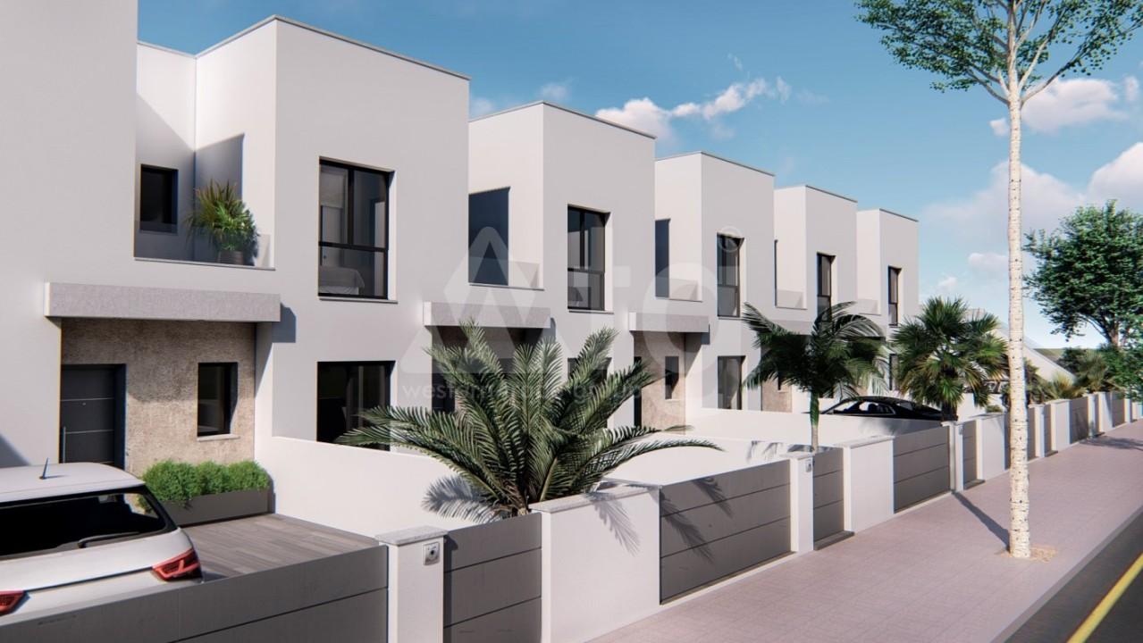 4 bedroom Villa in Polop  - WF115073 - 4